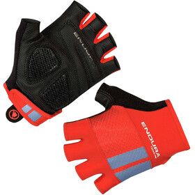 Endura FS260 Pro Aerogel Handschoenen Heren, sunset red